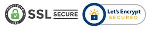 Diese Webseite verwendet ein GlobalSign SSL-Zertifikat, um Ihre persönlichen Daten zu schützen.